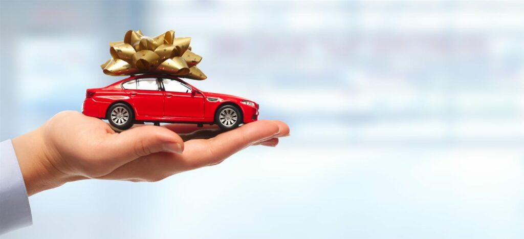 Financing-a-car