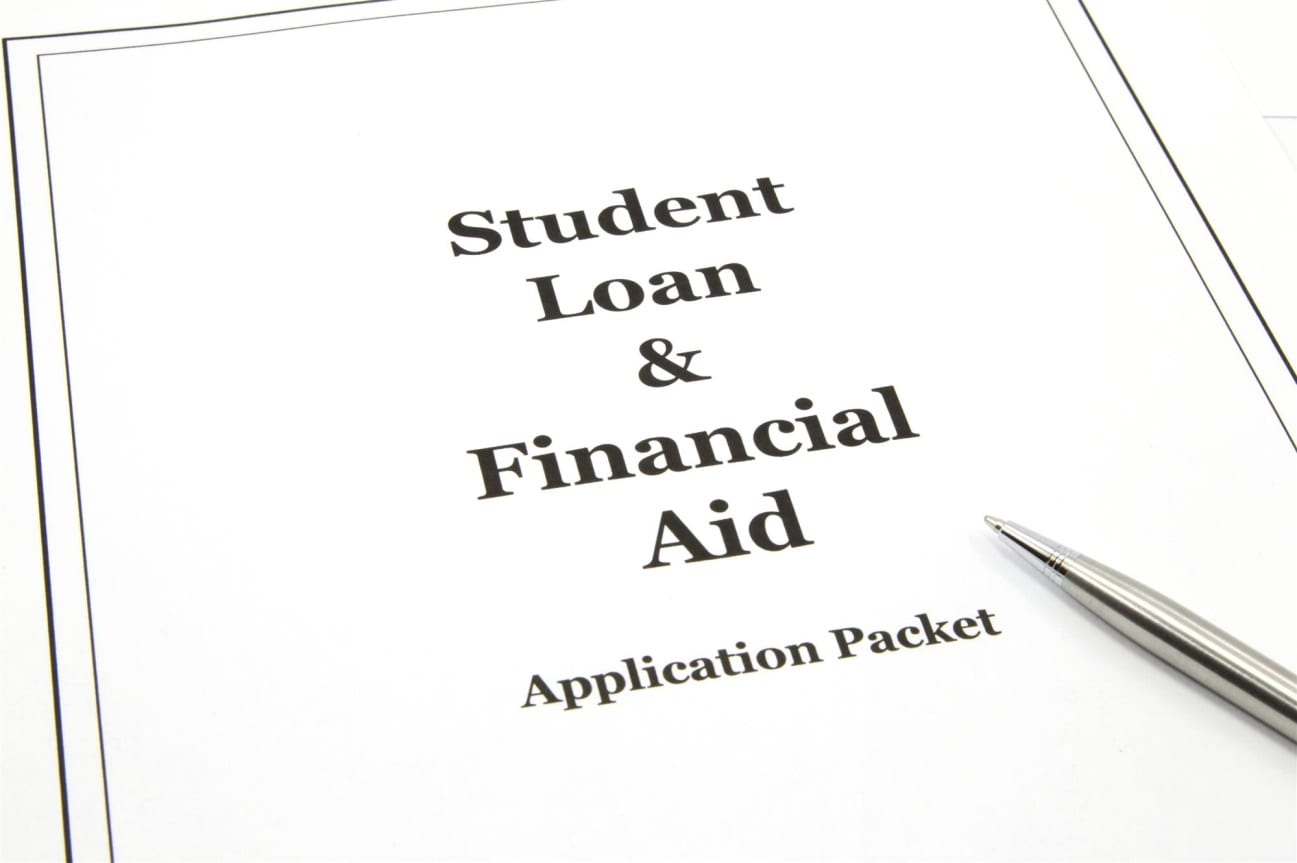 Student loan & Financial aid