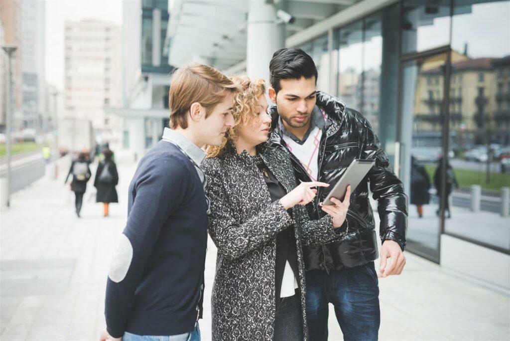 Millennials Financial Confidence