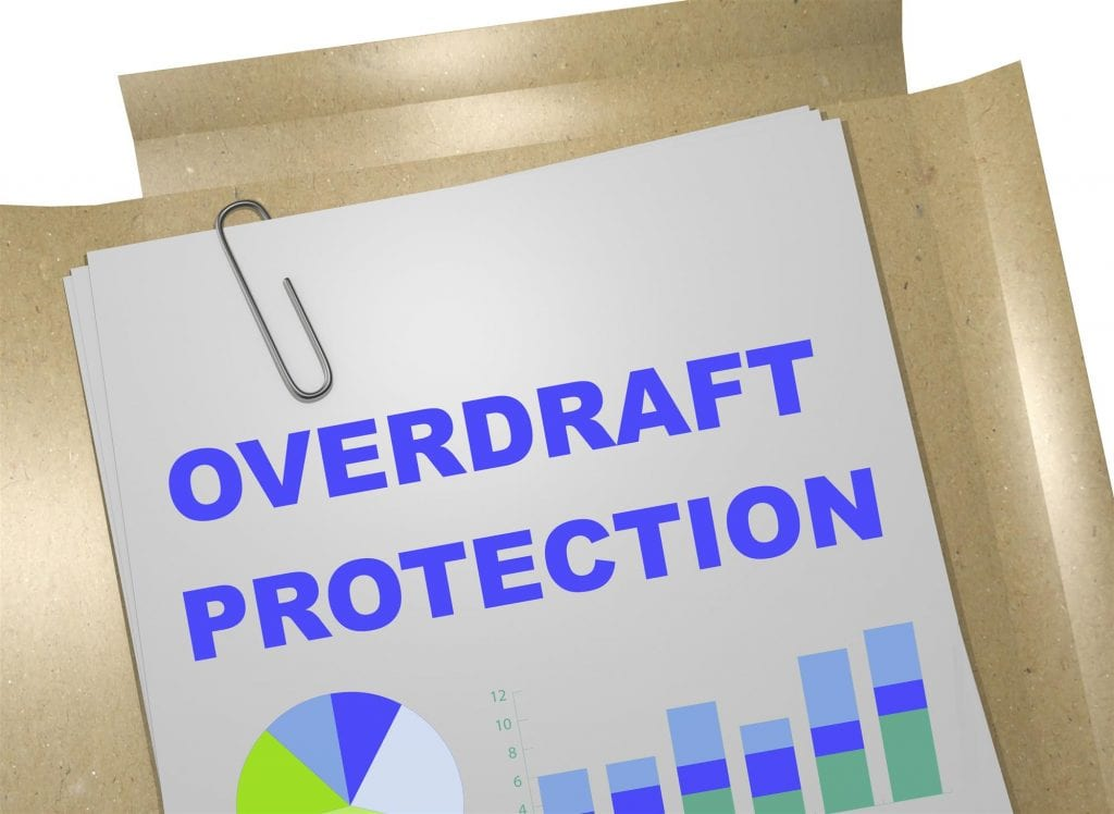 Overdraft-protection