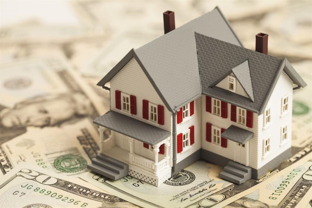 Home-equity-loan