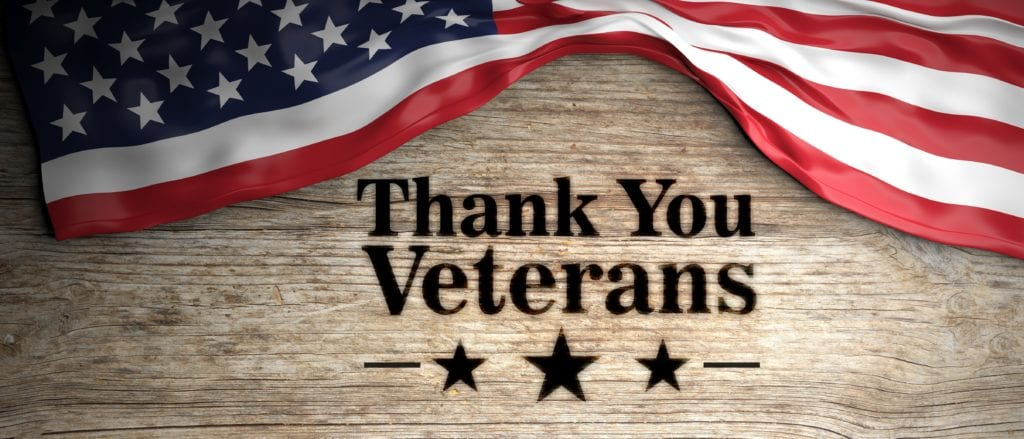 Veteran And Active Duty Loan Thank You Pic