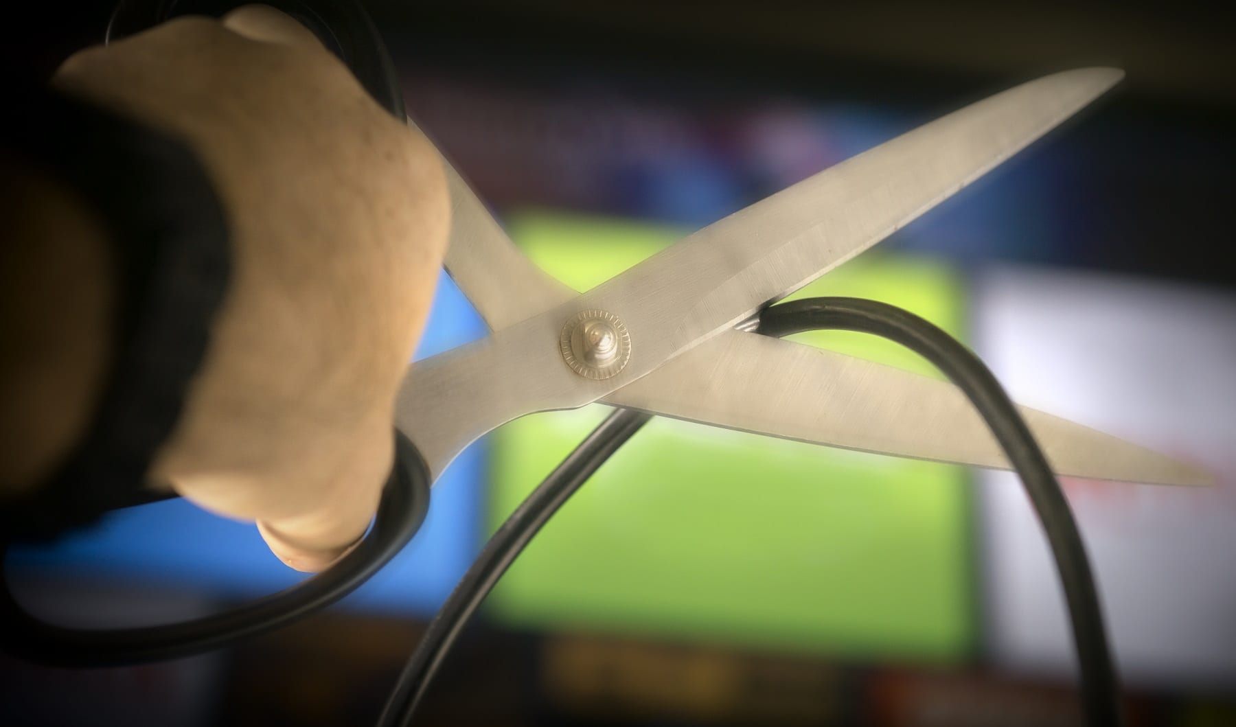 Cutting The Cable On Tv