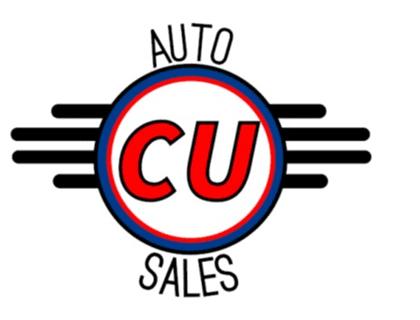 Cu Auto Sales Logo